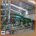 2013 melhor capacidade grande de petróleo bruto e óleo de motor da máquina de reciclagem de biodiesel
