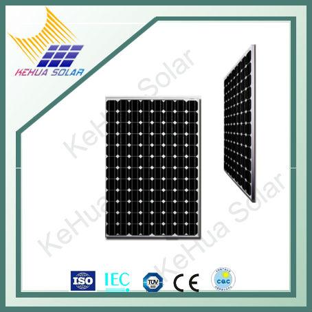 mono solar panel solar module 10W