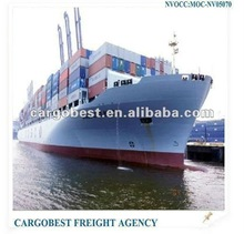 LOGISTIC SERVICE From QINGDAO To JACKSONVILLE