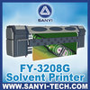 Infinity/Challenger Solvent Printer with Seiko Spt510 Head FY-3208Q, 3.2m Size