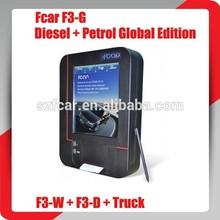 Hot Sale Original vehicle diagnostic equipment Fcar F3-G professional car and truck universal car diagnostic tool