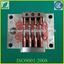 Aluminum die casting mold manufacturer