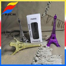 color building miniature wholesale eiffel tower souvenirs