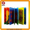 full color customized hardcover paper lamination book