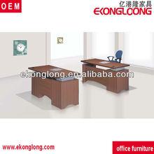 Office furniture desk/Office desk/small executive office desk(OD -006)