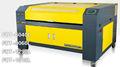 Quente- venda co2 laser grava e corte de máquina/tecido laser cutting machine/laser máquina de corte para a venda