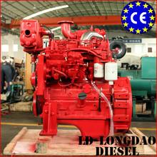 LD4BT Turbocharged 4 Cylinder Diesel Marine Engine