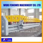 15m Edge milling machine