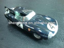 plastic kids car model