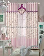 2015 hotel cloth curtain