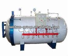 ASME standard vulcanizer/vulcanizing tank made by a top class manufacturer