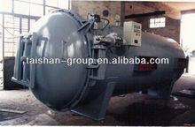The leading manufacturer of vulcanizer/vulcanizing tank