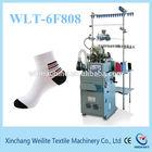 WLT commercial knitting machine for socks