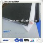 plastic acetate Natural,black POM Sheet / Derlin sheet / Acetal Sheet ----AIDMER POM