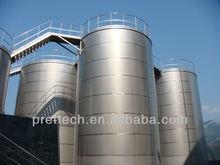 SS ethanol/alcohol/juice/wine/beer storage tanks