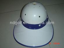Hot selling golf caddie cap, golf cap .