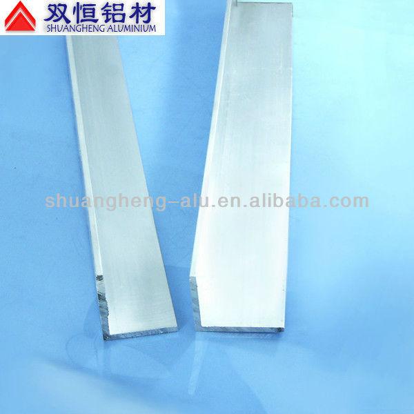 Aluminium Angle Profile