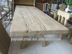 antique dinning table