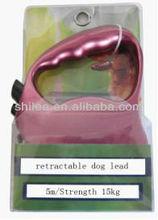 retractable dog lead