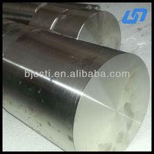 Alloy titanium round bar for jewelry
