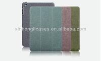 new arrival belt clip case for ipad mini Slim Smart Case Cover Skin accessories for iPad mini Sleep/Wake
