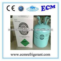 Gas refrigerante 134a refrigeration used central air conditioner