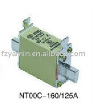 Low Voltage high speed Fuses electrical Appliance