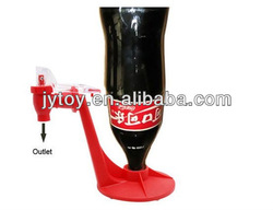 2013 Fizz drink dispenser water saver soda bottle dispenser