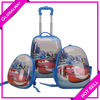 Children Kids School Bag Carton Trolley Luggage