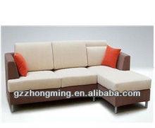 Modern Design Fabric Office Or Home Sofa,Corner Sofa Furniture F-004