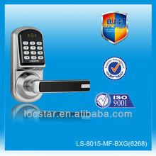 safe digital lock for home