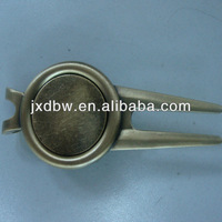Zinc Alloy Golf Pitchfork Repair