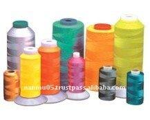 Polyester & Nylon Filament Yarn (Bonded & Non-Bonded)