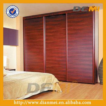 Wardrobe manufacturer classical bedroom furniture