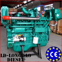 LD6B120ZC 120hp China Marine Engines Yuchai Marine Diesel Engine Parts