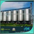 silo utilizado na fábrica de silo de armazenamento