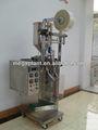 medizinische flüssigkeit beutel füllmaschine