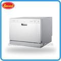 Cocina mini lavavajillas con CE / GS / EMC / SAA