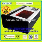 pcb laser engraving machine