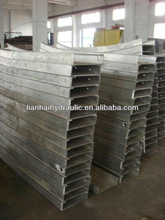 High quality chrome plated bending parts