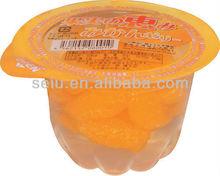 Mandarin Orange Jelly