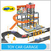 Toy & Game Designed For Children Toy Car Garage