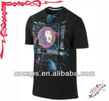 Popular rock band punk music t shirt