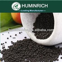 Bio humic acid | humic acid 50% Granule NPK with Trace element