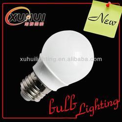 zhongshan factory 3w 300lm led light bulbs cost led bulb