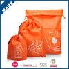 2013 new style drawstring shoe bag