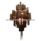 KA1207 Modern pendant lamp/Project lamp/Chain chandelier