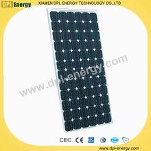 DIY Solar Panels 290W With CE,TUV,MCS,RoHS,CEC