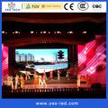 2013 xxx led de vídeo de china de la pared del panel oled/pantalla/le