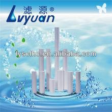 Lvyuan 5''/10''/20''/30''/40'' PP spun filter on sale